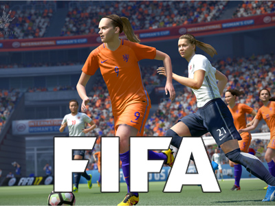 FIFA Soccer Exciting Football Experience