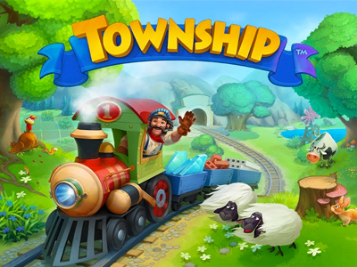 Township Create and Develop your City